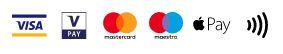Maksu noudon tai toimituksen yhteydessä, ellei toisin ole sovittu. Maksutapana käy käteinen, yleisimmät pankkikortit sekä etukäteen sovittuna lasku. Laskulla maksaessa laskutuslisä 7,5€ lisätään.